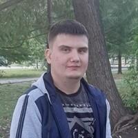 Иван, 25 лет, Козерог, Челябинск