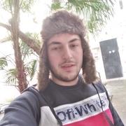 Ян, 26, г.Лазаревское