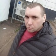 Андрей 35 Уфа