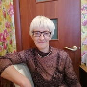 Татьяна 55 лет (Рак) Витебск