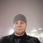 Андрей Суров 30 Липецк
