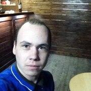 Макс, 26, г.Лесосибирск