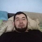 Мухаммад Абдуалимов, 26, г.Мурманск
