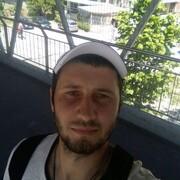 Заря, 33, г.Азов