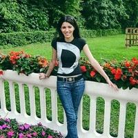 Карина, 32 года, Козерог, Москва