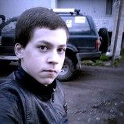Дима Климов, 21, г.Малая Вишера