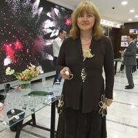 Nina, 56 лет, Овен, Москва