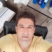Мустафа 41 год (Рыбы) Анталья