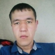 Mindiyar, 24, г.Челябинск
