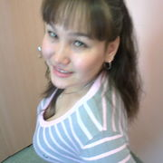 галина, 27, г.Анадырь (Чукотский АО)