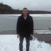 Алексей, 34, г.Тихвин