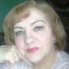 АЛЛА, 57, г.Берислав