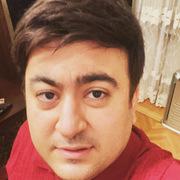 Kamran 30 Баку