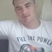 Алексей, 28, г.Таксимо (Бурятия)