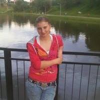 Галя Лабацевич, 25 лет, Рыбы, Витебск
