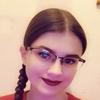 Наденька!!!, 22, г.Няндома