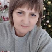 Марина 53 года (Козерог) Череповец