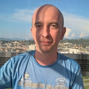 Владимир, 37, г.Кандалакша