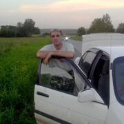 Владимир, 41, г.Черепаново