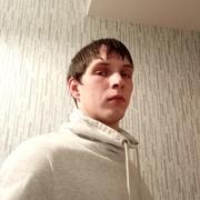 Егор, 21, г.Пермь