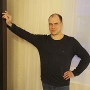 Владислав 35 лет (Козерог) Саратов