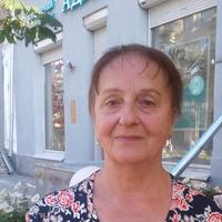 Галина, 75 лет, Рак, Самара