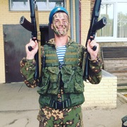 Oleg, 22