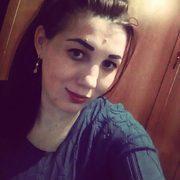 Анастасия Владимировн, 23, г.Чебоксары
