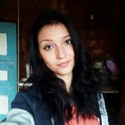 юля, 21, г.Уфа