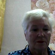 Любовь, 68, г.Лебедянь