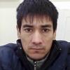 коля, 34, г.Ташкент