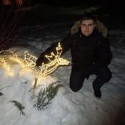 Николай, 30, г.Волгореченск