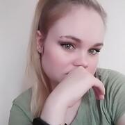Анастасия 26 лет (Овен) Новосибирск