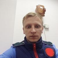 Федя, 27 лет, Телец, Москва