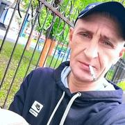 Олег 46 Прокопьевск