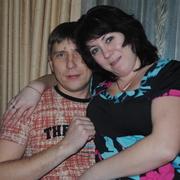 Денис+Настя, 42, г.Дмитров