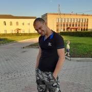 Максим, 23, г.Рославль