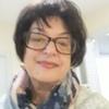 Tasha, 55, Moscow