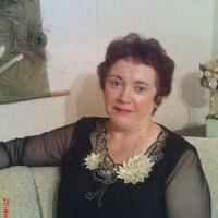 татаьяна, 61 год, Телец, Новосибирск
