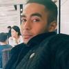 Ибрагим, 22, г.Киев