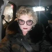 Галина, 58 лет, Дева