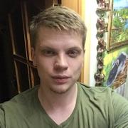 Сергей, 26, г.Рославль