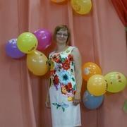 Юлия, 41, г.Палласовка (Волгоградская обл.)