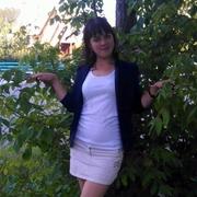 Ленусик, 25, г.Туринск
