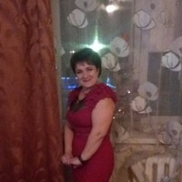 Любовь, 53 года, Овен, Уральск