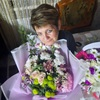 Галина, 57, г.Рассказово
