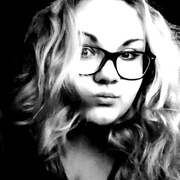 Кристина Салярчина, 19, г.Кашира