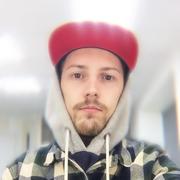 Григорий, 27, г.Киров