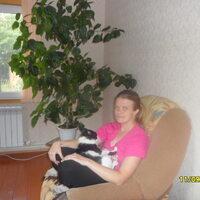 я девушка, 35 лет, Козерог, Кувандык