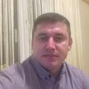 виктор, 38, г.Славянск